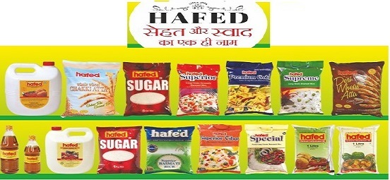 Hafed Consumer Products